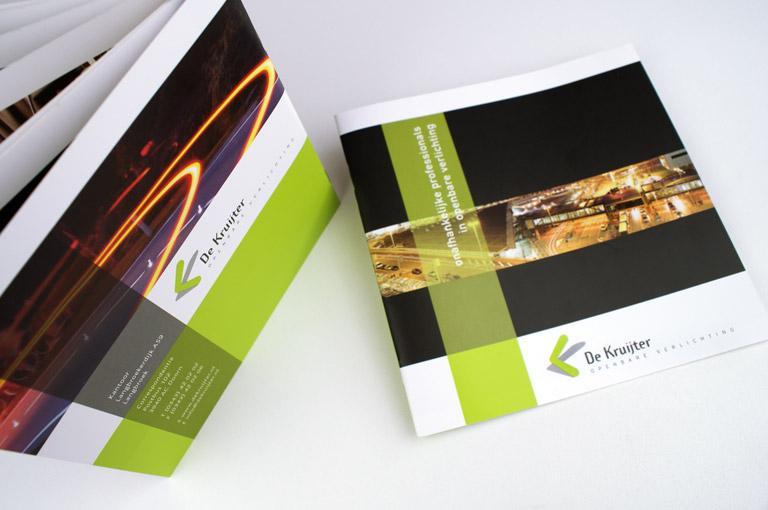 De Kruijter brochure